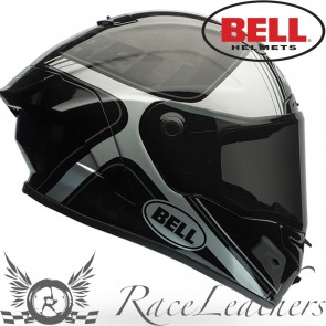 Bell Street Pro Star Tracer Black Silver