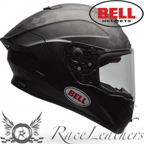 Bell Street Pro Star Ratchet Black White