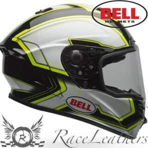 Bell Street Star Pace Black White