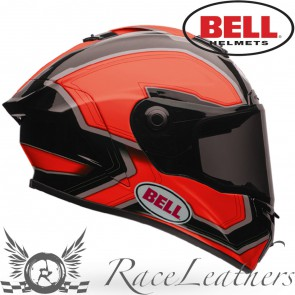 Bell Street Star Pace Black Orange