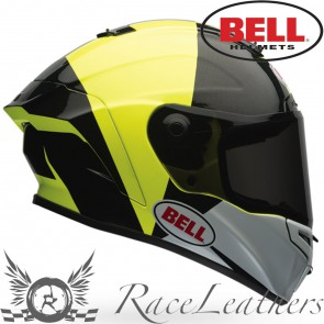 Bell Street Star Spectre Black Yellow