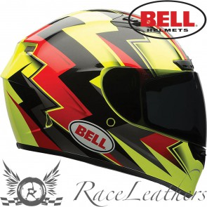 Bell Qualifier DLX Electric Hi-Vis