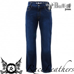 Bull-it Volce Indy Blue Jeans