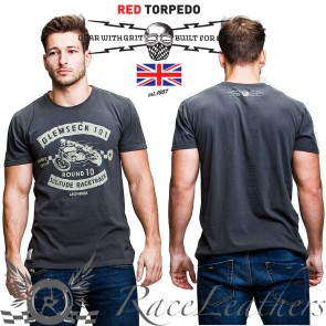Red Torpedo Glemseck Sprint R T Shirt