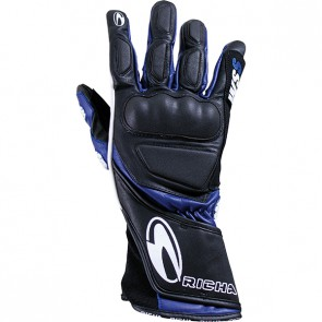 RICHA WSS GLOVE BLACK/BLUE S