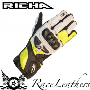 Richa RS86 Fluo Gloves