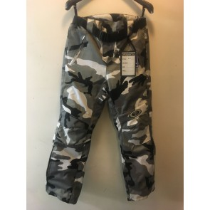 RK 431 Camo Trousers Short
