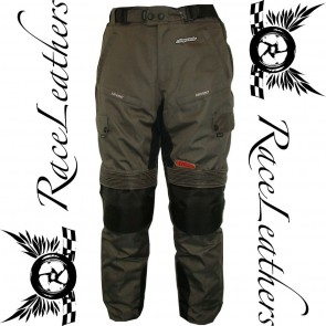 RK Storm Trousers Short