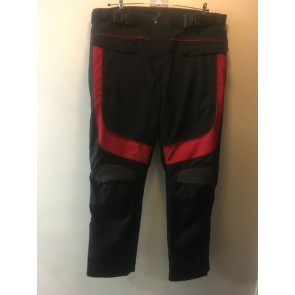 RK Fast Track Red Trousers