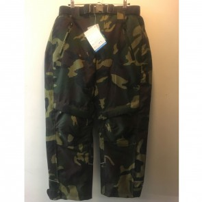 RK Green Camo Trousers