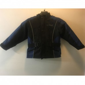 Dynamic Youth Blue Jacket