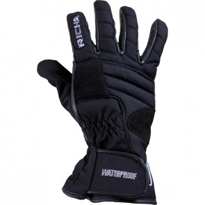 RICHA VENTURE WATERPROOF GLOVES BLACK