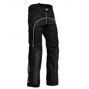 Lindstrands Lizard Enduro Adventure Pants Black Unisex