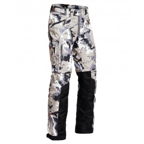 Lindstrands Lizard Enduro Adventure Pants White Unisex
