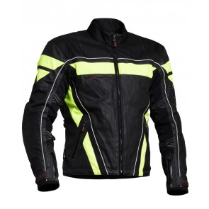 Lindstrands Yellow Gobi Jacket Unisex