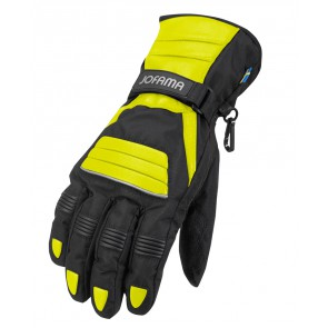 Jofama Odeon Gloves Yellow