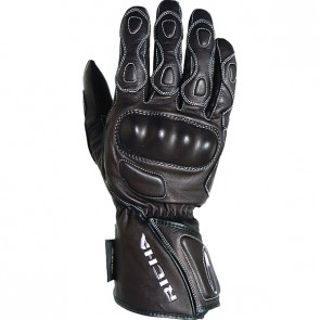 RICHA WP RACING WATERPROOF GLOVES BLACK