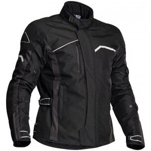 Jofama Voyage Mens Waterproof Jacket Black