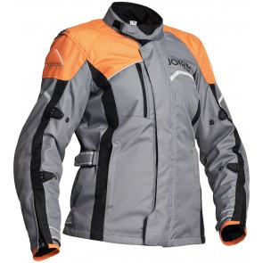 Jofama Voyage Mens Waterproof Jacket Orange