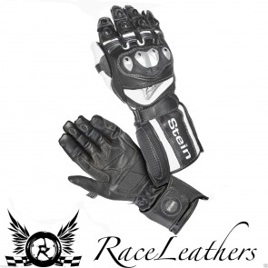Stein 901 Black White Gloves