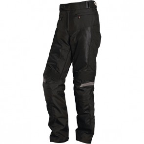 RICHA AIR VENT EVO WATERPROOF TROUSERS BLACK REGULAR