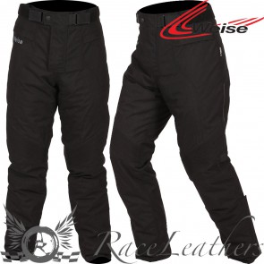 Weise Baltimore Black Trousers