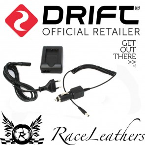 Drift HD Ghost/'S' Cradle Charger
