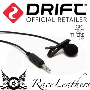 Drift HD Ghost External Microphone