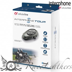 Interphone Tour Single Pack