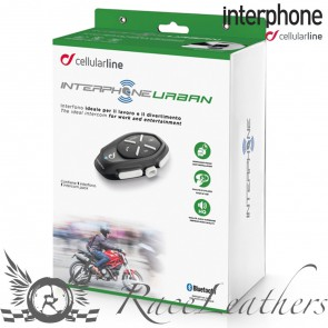 Interphone Urban Single Pack