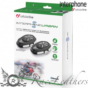 Interphone Urban Twin Pack