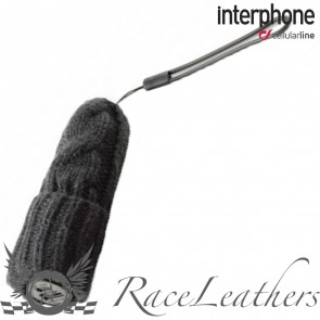 Interphone Powerbank Winter Black