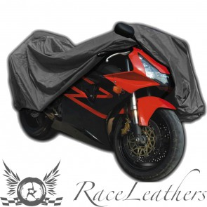 RS Moto Aqua Lux Bike Cover Medium