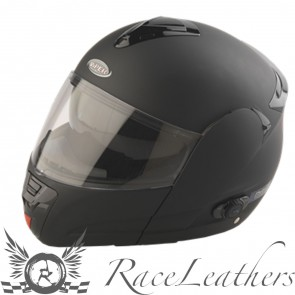 Viper RS 131 Matt Black Helmet