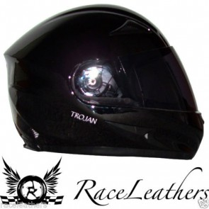 Viper RS44 Gloss Black Helmet