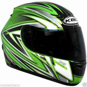 KBC VR1X Performance Green