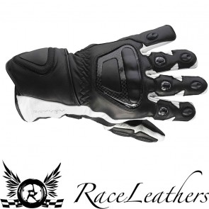 Rayven Imola Black White