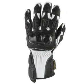 Rayven Fury Gloves White