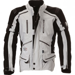 RICHA TOURING C CHANGE WATERPROOF JACKET GREY