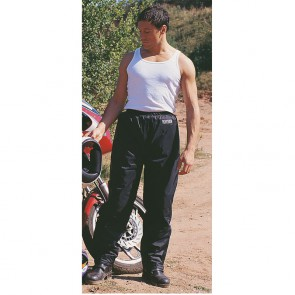 Rayven Monsoon Trousers Black