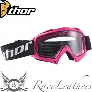 Thor Enemy Goggles Pink