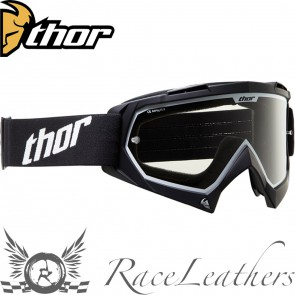 Thor Enemy Youth Goggles Black