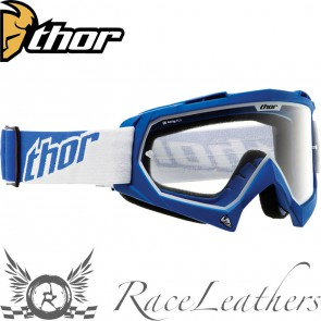 Thor Enemy Youth Goggles Blue