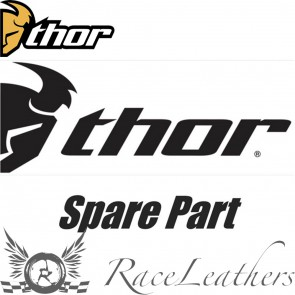 Thor Hero Enemy Tear-Offs Clear - Pack Of 10