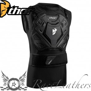 Thor Sentry Vest Protection
