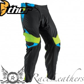 Thor Prime-Fit Pant S17 Rohl Green / Black