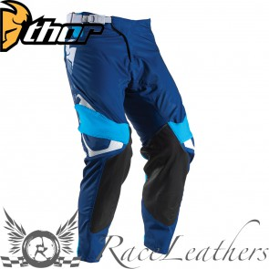 Thor Prime-Fit Pant S17 Rohl Blue / Navy