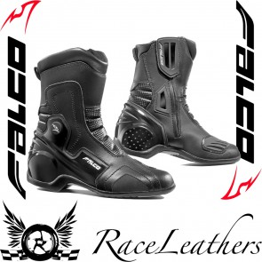 Falco Axis 2 Black Boots