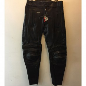 Akito Ladies X-Force Leather Trousers