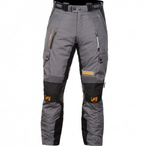 Akito Desert Evo Anthracite Trousers Regular